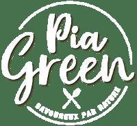 PiaGreen – Restaurant spécialités italiennes à Lyon | Click & Collect Logo
